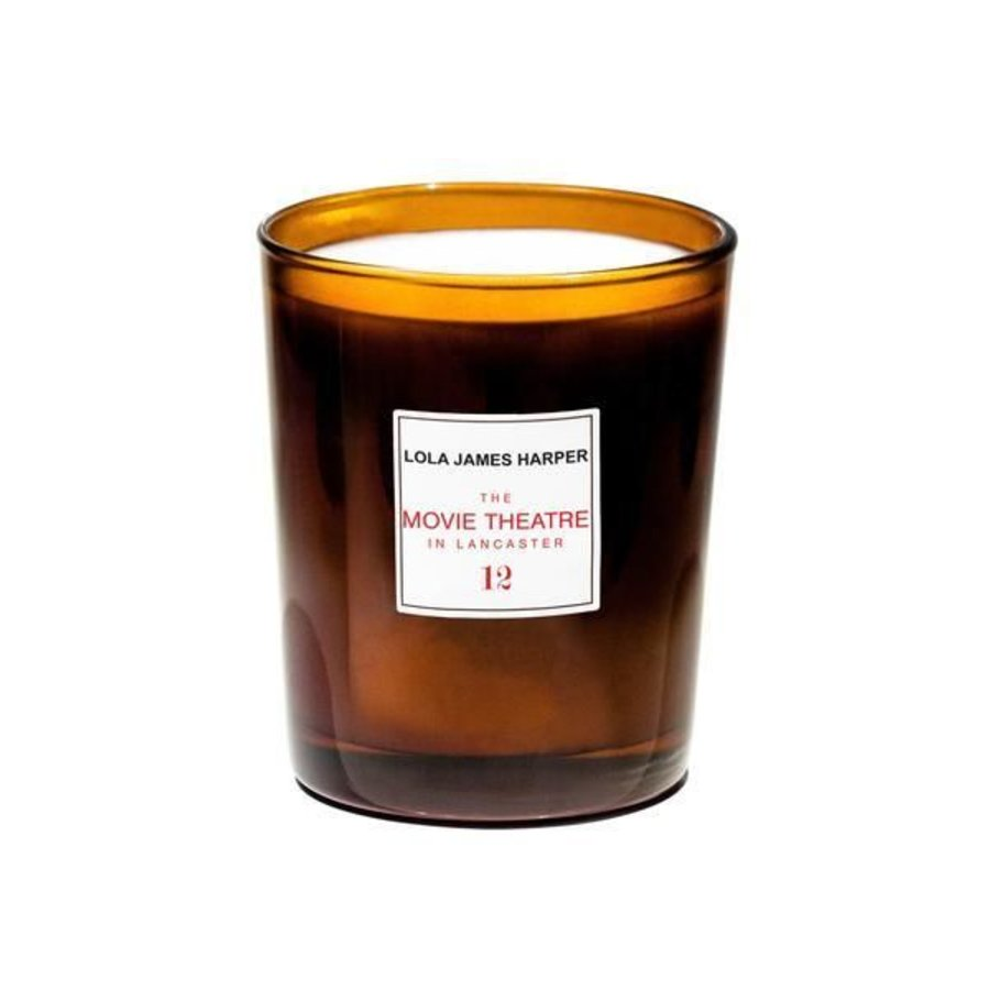 Candle 12 MOVIE THEATER 190 G