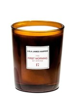 Lola James Harper Candle 17 FIRST MORNING 190 G
