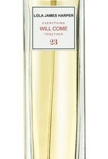 Lola James Harper Eau de Toilette 23 EVERYTHING WILL COME TOGETHER 100 ML