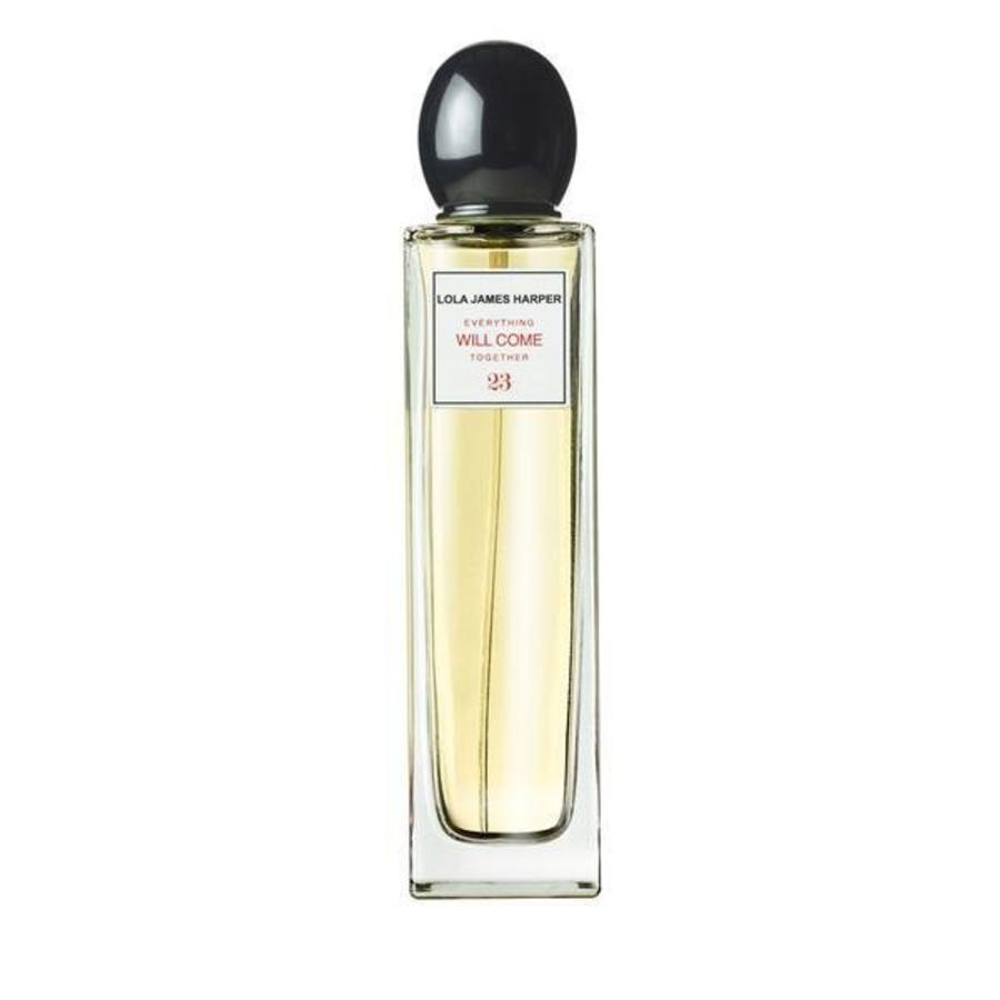 Eau de Toilette 23 EVERYTHING WILL COME TOGETHER 100 ML