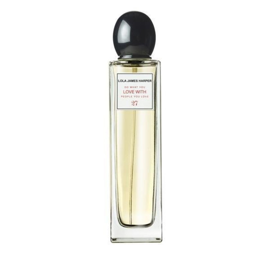 Eau de Toilette 27 DO WHAT YOU LOVE WITH PEOPLE YOU LOVE 100 ML