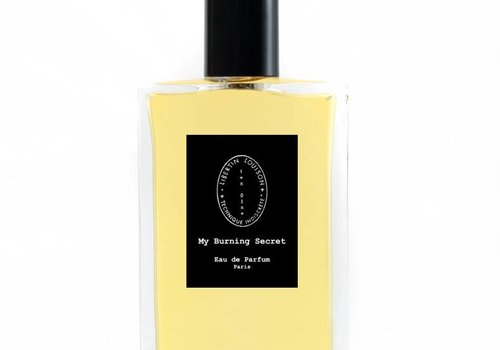 Technique Indiscrete My burning Secret 50 ml