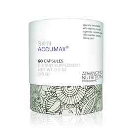 Advanced Nutrition Programme Skin Accumax