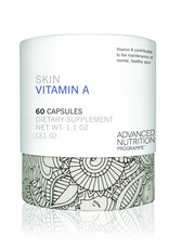 Advanced Nutrition Programme Skin VIT A+ (60 caps)