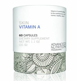 Advanced Nutrition Programme Skin VIT A+ (60 caps)