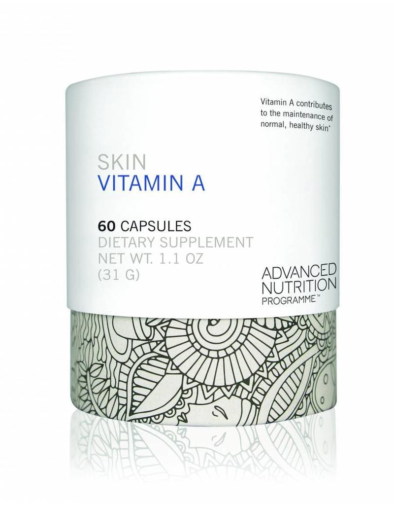 Advanced Nutrition Programme ANP | Skin VIT A+