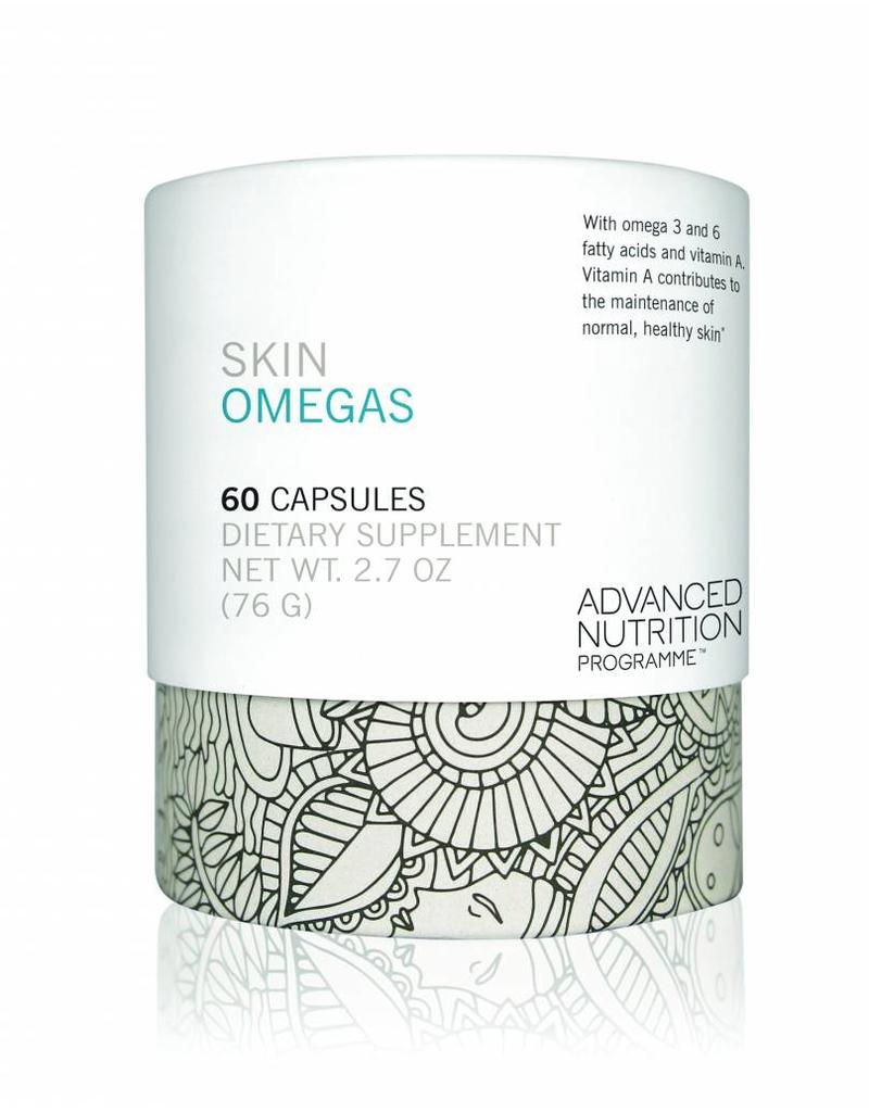 Advanced Nutrition Programme ANP | Skin Omegas+