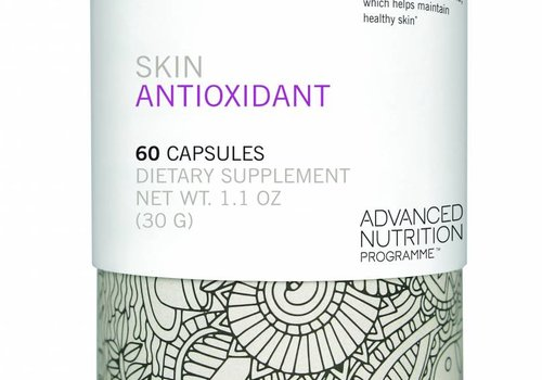 Advanced Nutrition Programme Skin Antioxidant (60 caps)