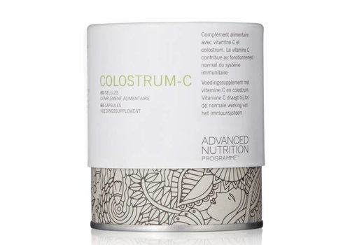 Advanced Nutrition Programme Skin Colostrum C Caps  (60 caps)