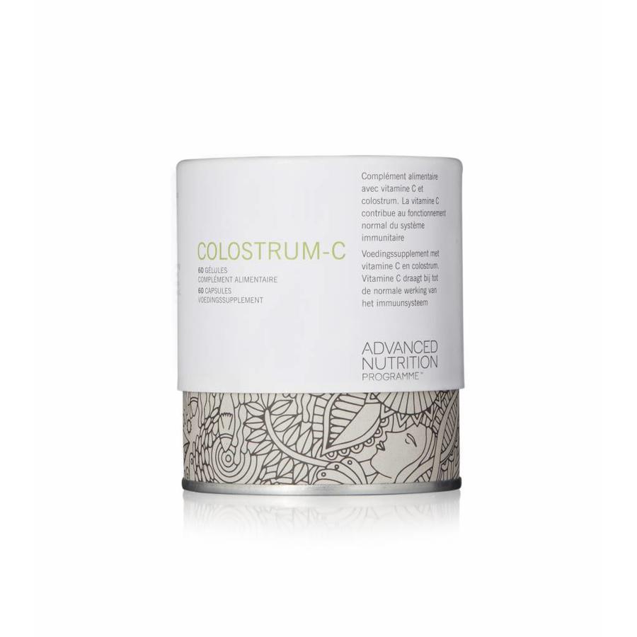 Skin Colostrum C Caps  (60 caps)