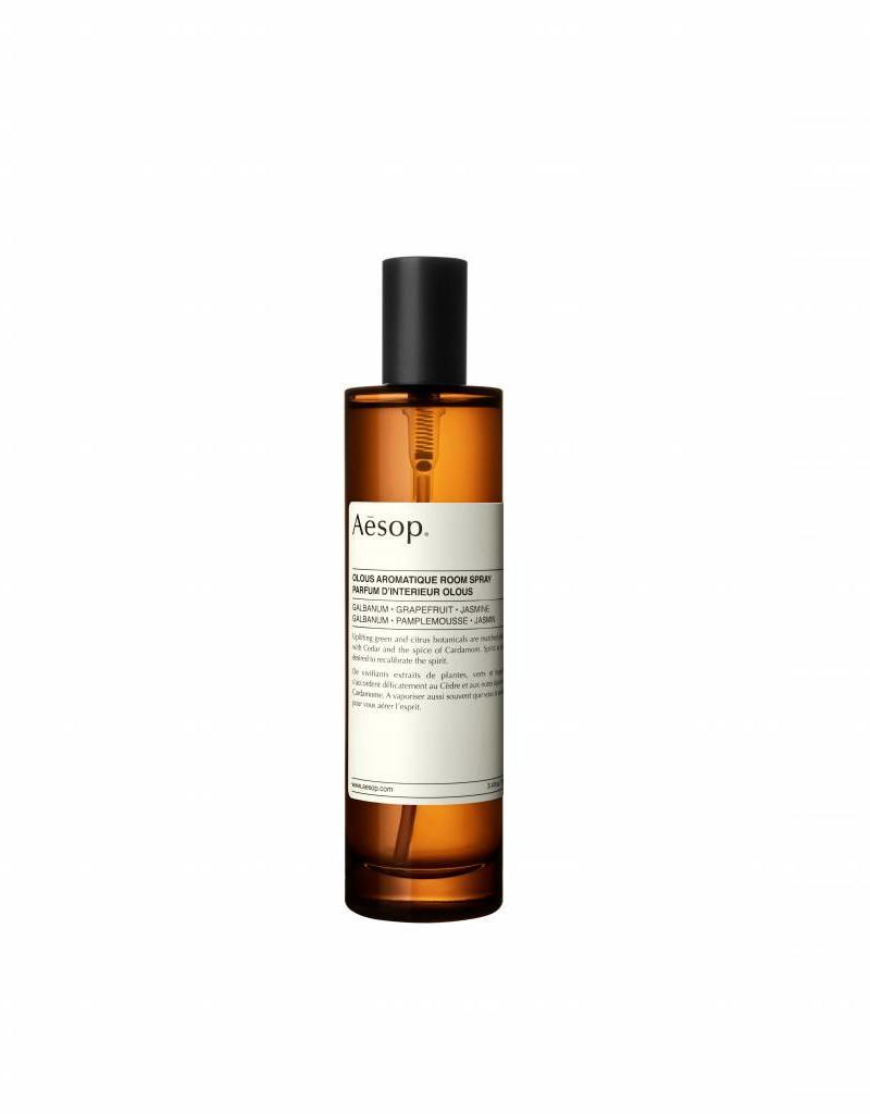 Aesop Aromatique Room Sprays Olous - 100ml