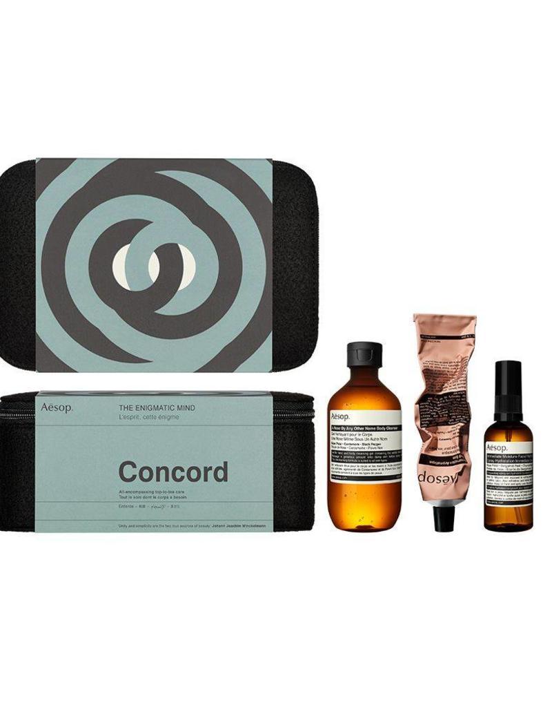 Aesop Concord (Basic Body Kit)