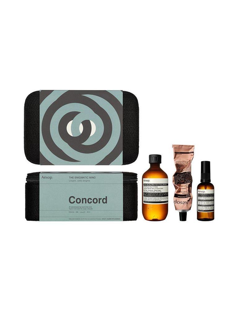 Aesop Aesop | Concord Basic Body Kit
