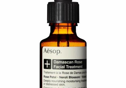 Aesop Damascan Rose Facial Treatment 25 ml