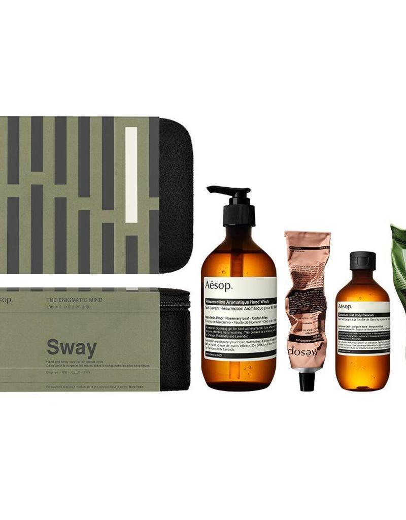 Aesop Sway (Elaborate Body Kit)
