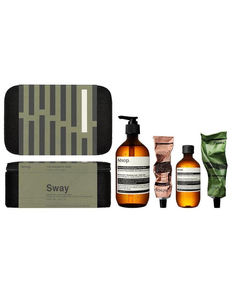 Aesop Aesop | Sway Elaborate Body Kit
