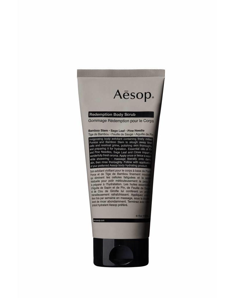 Aesop Aesop | Redemption Body Scrub