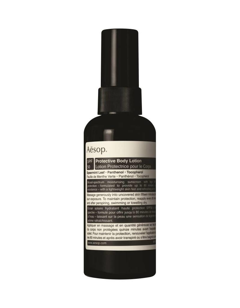 Aesop Aesop | Protective Body Lotion SPF50 Europe