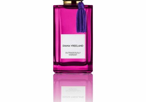 Diana Vreeland Outrageously Vibrant EDP (50 ml) Rose Patchouli