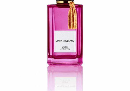 Diana Vreeland Wildly Attractive EDP (100 ml) Orange Blossom