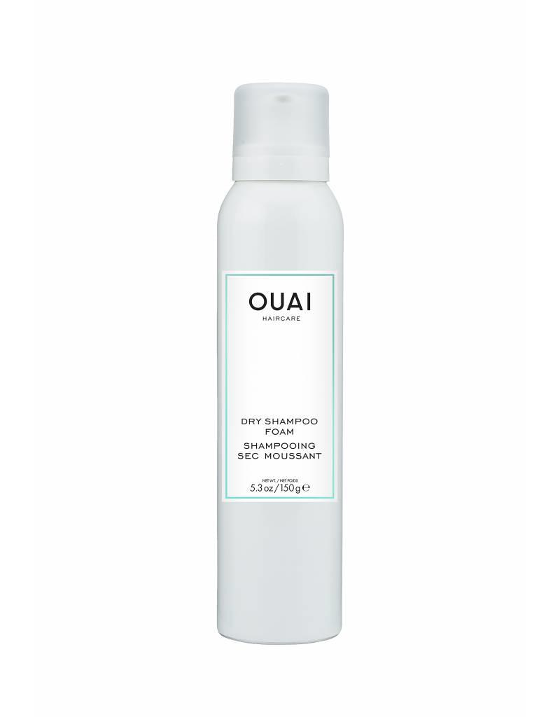 Ouai OUAI | Dry Shampoo Foam