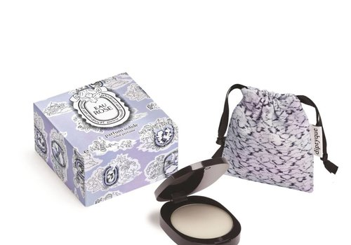 Diptyque Solid perfume Eau Rose - 3,6  g