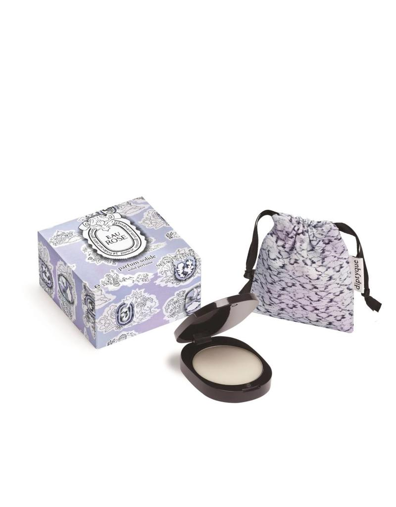 Diptyque Diptyque | Eau Rose Solid Perfume