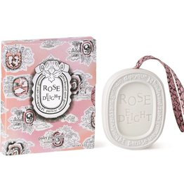 Diptyque Scented oval Rose Delight