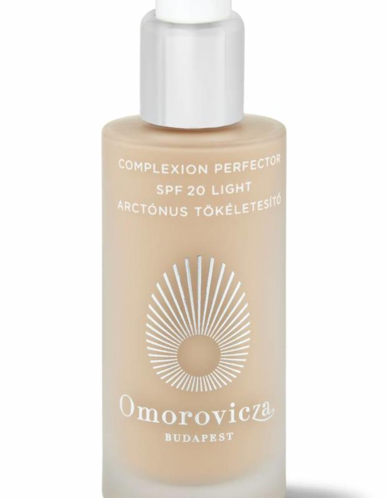 Omorovicza Complexion Perfector BB SPF 20 (Light) 50 ml