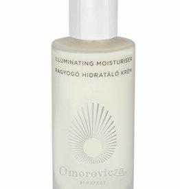 Omorovicza Illuminating Moisturiser 50 ml