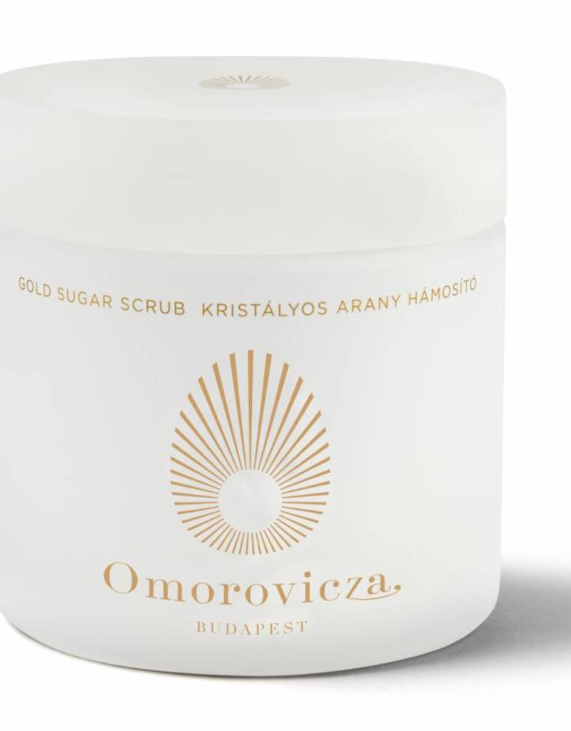 Omorovicza Gold Sugar Scrub 200 ml