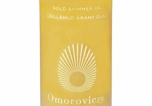Omorovicza Gold Shimmer Oil 100 ml