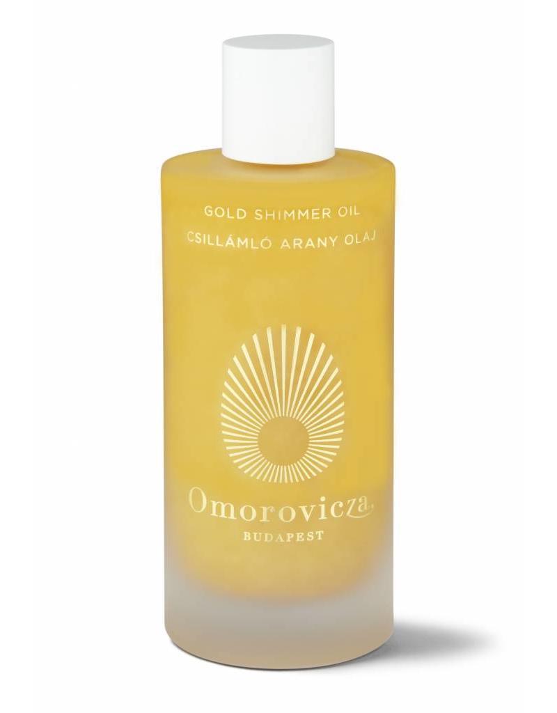 Omorovicza Omorovicza | Gold Shimmer Oil