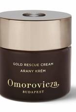 Omorovicza Gold Rescue Cream 50 ml