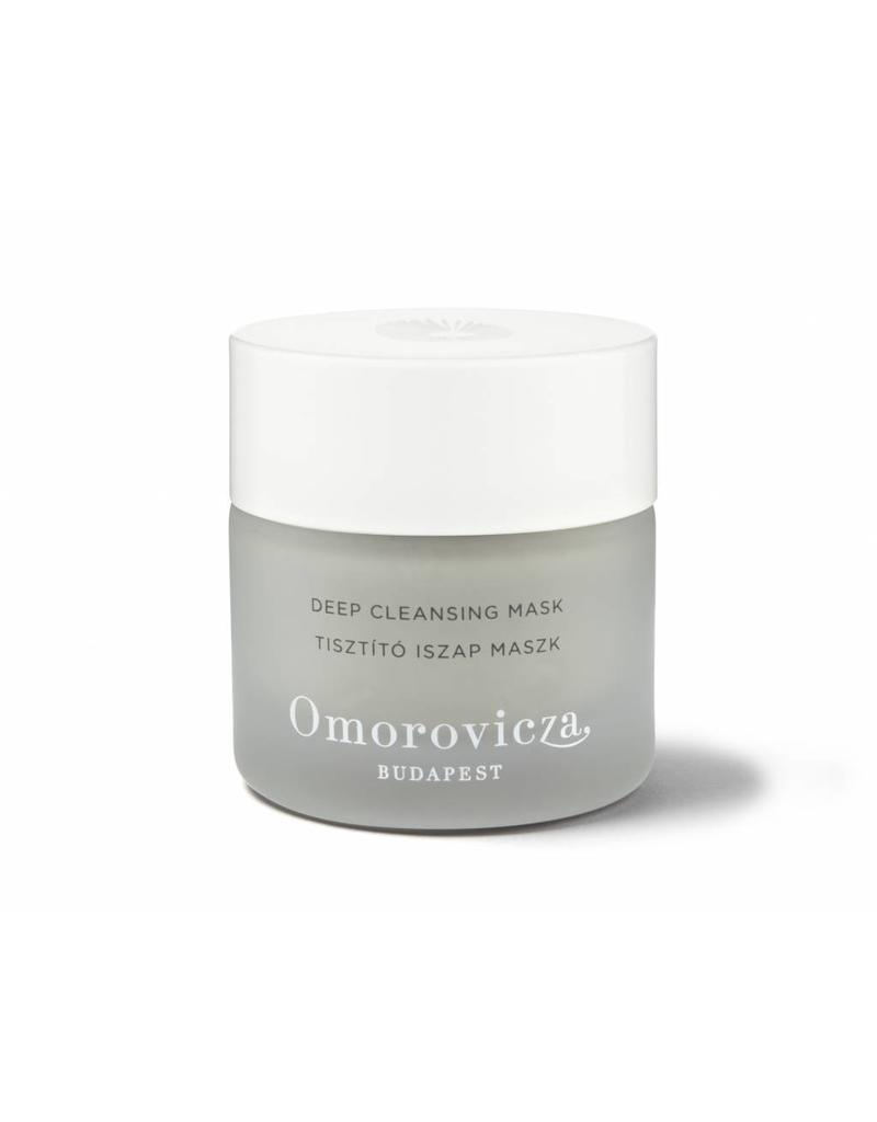 Omorovicza Omorovicza | Deep Cleansing Mask