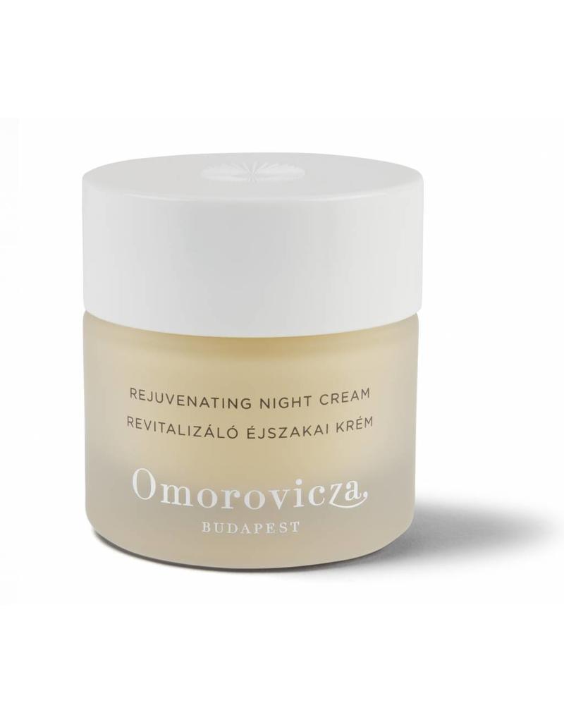 Omorovicza Omorovicza   Rejuvenating Night Cream