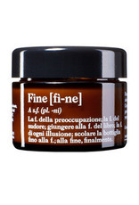 Fine Fine | Deodorant Vetiver Geranium (50 gram)