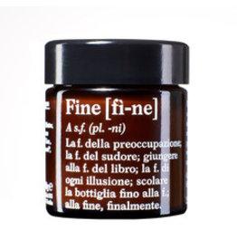 Fine Deodorant Vetiver Geranium (30 gram)