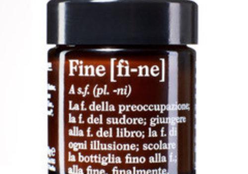 Fine Deodorant Vetiver/ Geranium 30 g