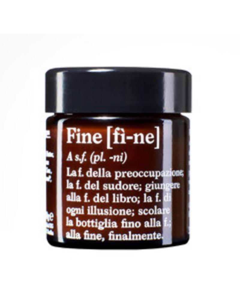 Fine Fine | Deodorant Vetiver Geranium (30 gram)
