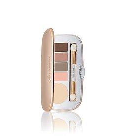 Jane Iredale Eye shadow kit Naturally matte 9,6 g*