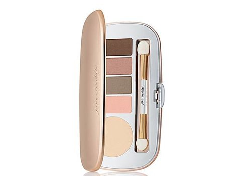 Jane Iredale Eye shadow kit Naturally matte 9,6 g*