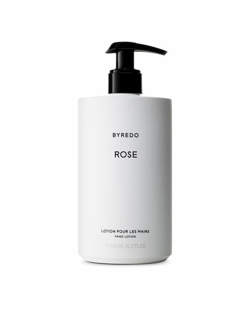 Byredo Hand Lotion Rose 450ml