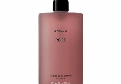 Byredo Hand Wash Rose 450ml