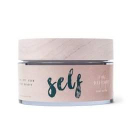 Natural Self Fine Delicate Body Butter