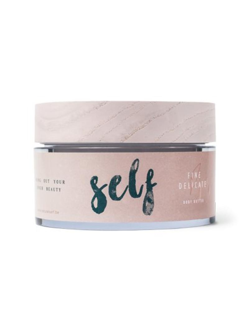 Natural Self Natural Self | Fine Delicate Body Butter