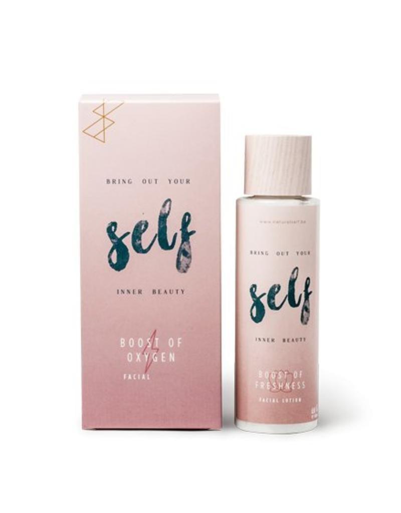 Natural Self Natural Self   Boost of Freshness Facial Lotion
