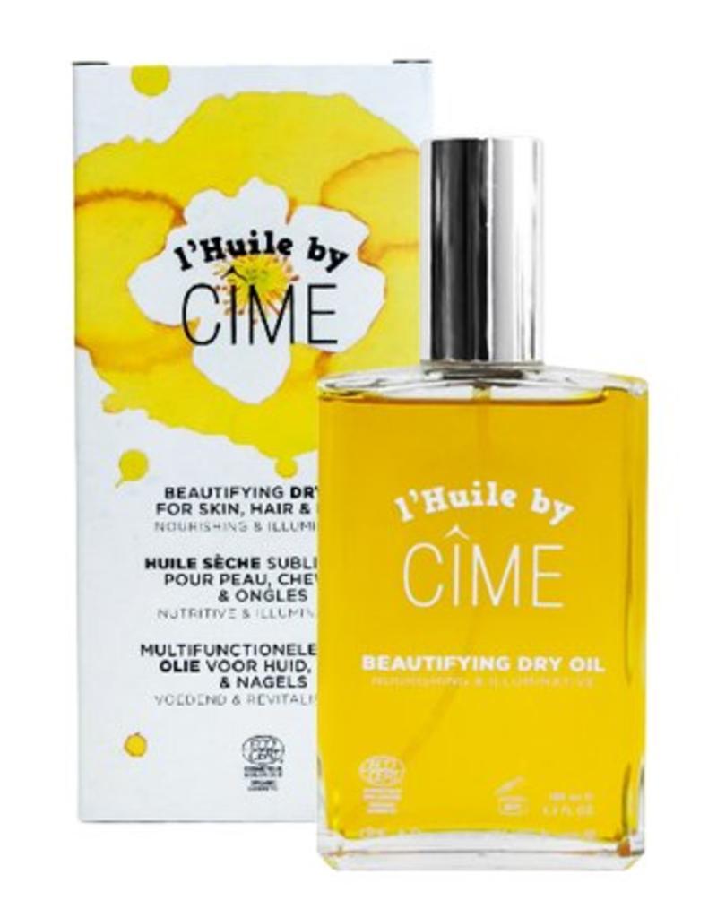 Cime L'huile by Cime