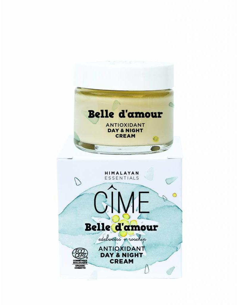 Cime Cîme | Belle d'Amour