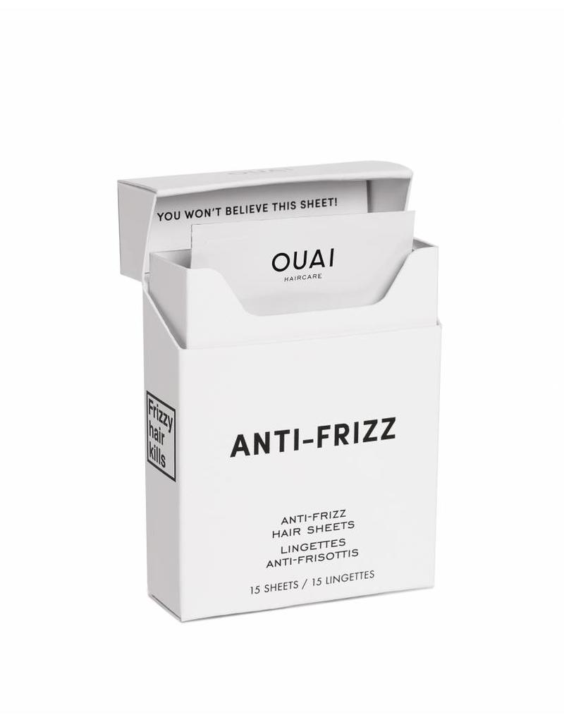 Ouai OUAI | Anti Frizz Sheets